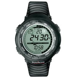 Suunto SS010600110 Vector Cross Sports Watch - Black