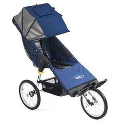 Baby Jogger 47402, Independence Special Needs Stroller -  Navy