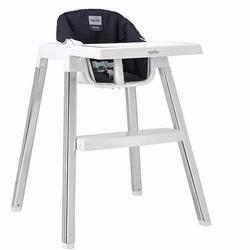 Inglesina 1902-GR5 Club Highchair - Gray