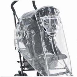 Inglesina 1650027 Rain Cover for Swift Strollers