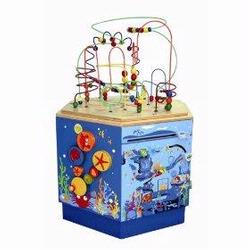 Educo Coral Reef Activity Center ed2830