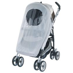 Peg Perego Mosquito Netting Grey for Peg Perego Strollers