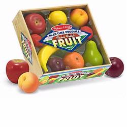 Melissa & Doug 4082 Playtime Fruits