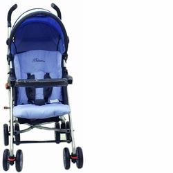 Dream On Me Bellissimo European Styled Stroller Blue 480B