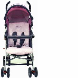 Dream On Me Bellissimo European Styled Stroller Pink 480P