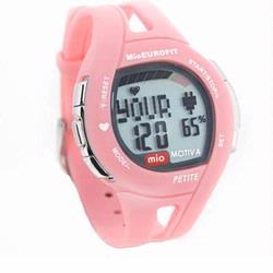 Mio Motiva Petite PINK Heart Rate Watch 0017US-PINK2