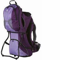 3550d7a5f98 Kelty Kids Frame Child Carrier FC 2.0 Grape 20080045 - Coupons ...