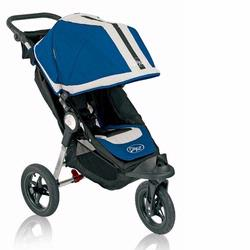 Baby Jogger 69082 2009 City Elite Single Jogging Stroller, Royal Sport