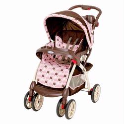 Graco 6A06BET3 Vie 4 Stroller - Betsey