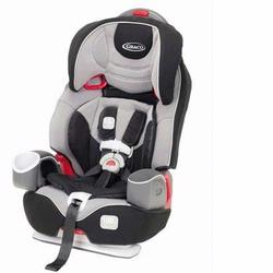 Graco 8J00MTX Nautilus 3- In- 1 Toddler Car Seat - Matrix