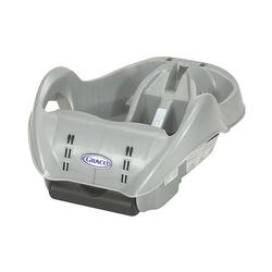 Graco 8402L04 SnugRide Infant Car Seat Base - Silver