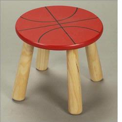 Giftmark 1472 Basketball Stool