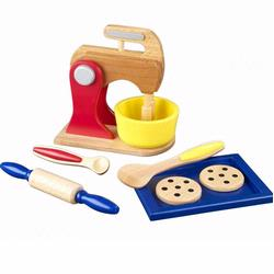 KidKraft 63165 Primary Baking Set