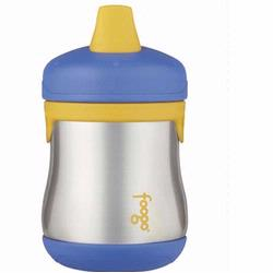 Thermos B1005BL3 Leak-Proof Sippy Cup - Blue
