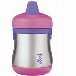 Thermos B1005PK3 Leak-Proof Sippy Cup - Pink