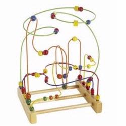 Educo ed184 Original Super Bead Maze