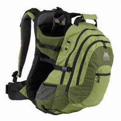 Kelty Kids Transit Child Carrier Tc 2 1 Green Apple 20080021 Free