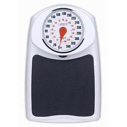 Detecto D350K Mechanical Personal Floor Scale KG ONLY, 160 x 1 kg