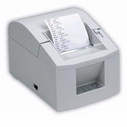 Detecto P185 Thermal Tape Printer With Serial Interface