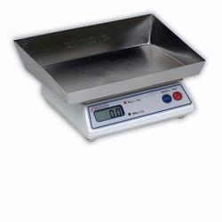 Detecto PS5A-2KD Digital Veterinary Scale 70 oz x .1 oz/ 1998 g x 2 g