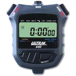 Ultrak 440 Stopwatch With Lap timer
