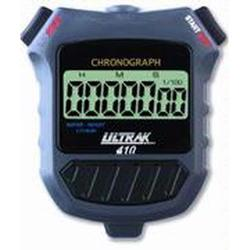 Ultrak 410 Simple Event Timer Silent Operation Stopwatch