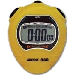 Ultrak 330 Economical Water Resistant Sports Stopwatch