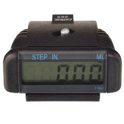 Ultrak 265 Electronic Pedometer With Jumbo Display