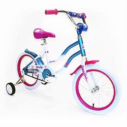 Kettler KT901-161 16 Inch Kid's Bike - Candy