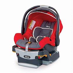 Chicco 05061472970070 KeyFit 30 Infant Car Seat (with Base) - Fuego