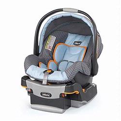 Chicco 00060414480070 Keyfit Infant Car Seat (with Base) - Coventry