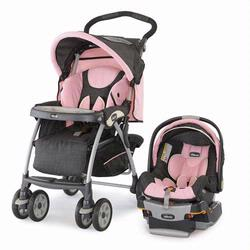 Chicco 00060796490070 Cortina Keyfit 30 Travel System, Bella Picture