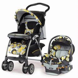 Chicco 00060796580070 Cortina Keyfit 30 Travel System - Miro Picture