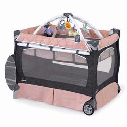 Chicco 00060701490070 Lullaby LX Playard - Bella