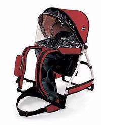 Chicco 04069503700070 Smart Support Backpack Child Carrier - Red