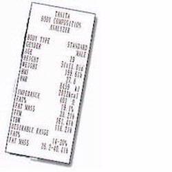 Tanita Tbf 410gs Column Mount Body Composition Analyzer