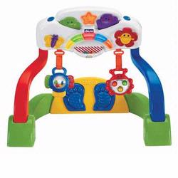 Chicco 00065407000000 Duo Play Gym