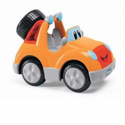 Chicco 00068451000070 Radio Control ATV (Orange)
