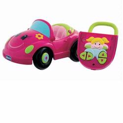 Chicco 00070648000070  Radio Control Car Carolina (Pink)