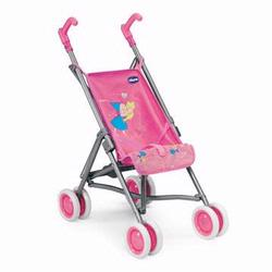Chicco 00060764000000 Mini Doll Stroller
