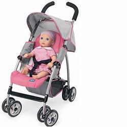 Chicco 00067979000000 Ct. 0.5 Doll Stroller