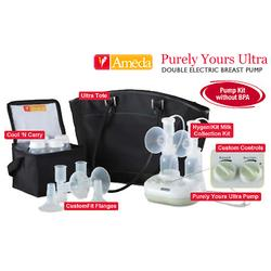 Ameda 17085 Purely Yours Ultra Breast Pump
