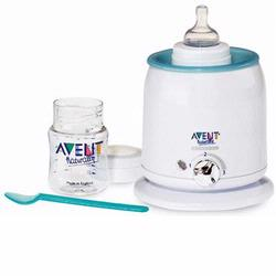 Avent SCF255/33 Express Food and Bottle Warmer (No Bottles)