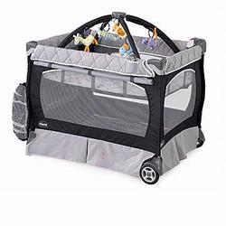 Chicco 00060701430070 Lullaby LX Playard - Romantic