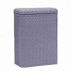 423PA Redmon Elegante Ensemble Elegante Hamper - Purple Ash