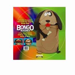 Redmon 6096 Bongo Buddy - Pal Brown Dog