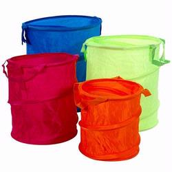 Redmon 6114 Bongo Buckets - Set of Four