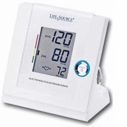 Lifesource UA-851THW Wireless Blood Pressure Monitor