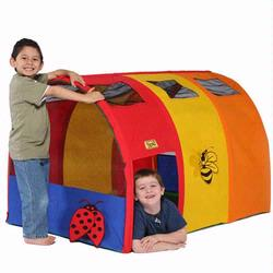 Bazoongi Kids SE-BUG Special Edition Mid-Size Bug House