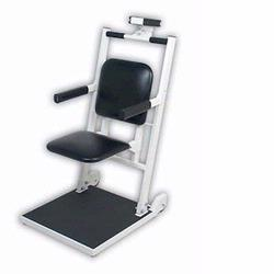 Detecto D-6876 Flip Seat Euro Chair Scale Picture